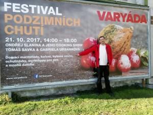 Varyáda Karlovy Vary