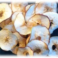 Jablka - plátky 2