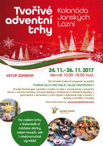 Tvořivé-adventní-trhy-Jánské-Lázně-2017.11.24-26