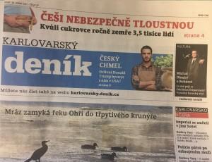 Karlovarský deník (1)