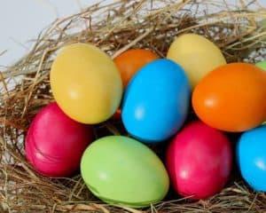 následující 11. týden nás navštivte: SOBOTA 17. 3. 2018 Velikonoční jarmark Mělník - Mělník od 9:00 do 15:00 na náměstí Míru